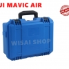 กระเป๋ากันน้ำ IP67 สำหรับ DJI Mavic Air - สีน้ำเงิน