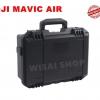 กระเป๋ากันน้ำ IP67 สำหรับ DJI Mavic Air - สีดำ