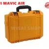 กระเป๋ากันน้ำ IP67 สำหรับ DJI Mavic Air - สีเหลือง