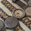 WoodenChroNos นาฬิกาข้อมือไม้ สลักข้อความได้ สายไม้ WC402 thumbnail 4