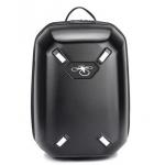 กระเป๋า Hardshell Backpack ใส่ Phantom 4 และ Phantom 4 Professional สีดำ โลโก้โดรน