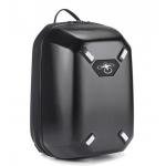 กระเป๋า Hardshell Backpack ใส่ Phantom 3 ได้ทุกรุ่น สีดำ โลโก้โดรน