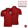 เสื้อโปโลช้างศึก ทีมชาติไทย 2018 New Logo WARRIX