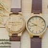 รวมรูปและรายละเอียดนาฬิกาข้อมือไม้ หน้าปัด 4.2 cm ทุกรุ่นของ WoodenChroNos