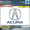 สติ๊กเกอร์ติดทั่วไปงานพิมพ์ Acura