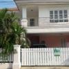 ขายบ้าน ขายบ้านเดี่ยว 2 ชั้น หลังริม ธัญญบุรี คลอง3 บ้านสวย บรรยากาศดี เดินทางสะดวก