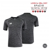 เสื้อฟุตบอล วอริกซ์ SPAZIO WA-1547
