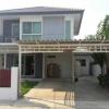 ขายบ้าน ขายบ้านเดี่ยว อินนิซิโอ รังสิต-คลอง 3 พร้อมเฟอร์ บรรยากาศดี
