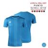 เสื้อฟุตบอล วอริกซ์ PUNTO WA-1548