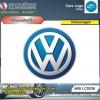 สติ๊กเกอร์ติดทั่วไปงานพิมพ์ Volkswagen