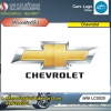 สติ๊กเกอร์ติดทั่วไปงานพิมพ์ Chevrolet