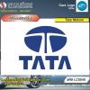 สติ๊กเกอร์ติดทั่วไปงานพิมพ์ Tata