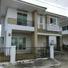 ขายบ้าน บ้านเดี่ยวมือ 1 ตอนนี้เหลืออยู่ 3 หลังสุดท้ายเท่านั้น หมู่บ้านทรัพย์ธานี ลำลูกกาคลอง 7