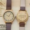 รวมรูปและรายละเอียดนาฬิกาข้อมือไม้ หน้าปัด 3.6 cm ทุกรุ่นของ WoodenChroNos