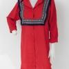 1305141 ขายส่งเสื้อผ้าแฟชั่น เชิ้ตกระโปรงยาวกระดุมหน้า งานสวยมากๆ รอบอกฟรีไซส์ 36-40 นิ้วใส่ได้ค่ะ ยาว 36 นิ้ว