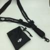 สายคล้องคอสำหรับรีโมท DJI สีดำ พร้อมถุงเก็บ