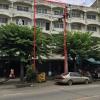 ขายอาคารพาณิชย์ 2 คูหา หมู่บ้านทวีทอง 3