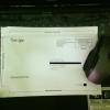 มีใครเคยเห็นจดหมายธุรกิจแบบกระดาษของ Google บ้าง 5555