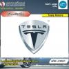 สติ๊กเกอร์ติดทั่วไปงานพิมพ์ Tesla Motors