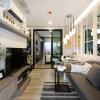ขายดาวน์ ลดให้ 1 แสน คอนโด นอตติ้งฮิลล์ สุขุมวิท 105 Notting Hill Sukhumvit 105 ตึก A ชั้น 8 เฟอร์เต็มพื้นที่ ใกล้ BTS แบริ่ง