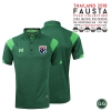 เสื้อโปโลช้างศึก ทีมชาติไทย 2018 WA-3320FTM2 สีเขียว