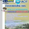 เก็งแนวข้อสอบวิศวกร 3-4 (วิศวกรรมเครื่องกล) บริษัทการท่าอากาศยานไทย ทอท AOT