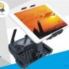 ตัวจับตัวจับมือถือหรือแท็บเล็ต Smart Phone/Tablet Holder V.1 for DJI Mavic Pro / DJI Spark / DJI Mavic Air