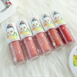 Sasi By Srichand Sasi XoXo Liquid Lip ลิควิด ลิป ศศิ บาย ศรีจันทร์ ราคา 139 บาท