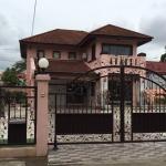 ขาย บ้านเดี่ยว ซ ลาซาล 46 สุขุมวิท 105 หมู่บ้าน ศรีพงษ์ พื้นที่ 200 ตร ว
