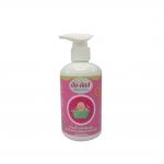 Baby shampoo and shower gel(แชมพูและเจลอาบน้ำสำหรับเด็กแรกเกิด) 250ml