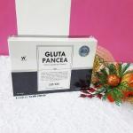 GLUTA PANCEA กลูต้าแพนเซีย เน้นผิวขาวไว ลดสิว ลดรอยดำ ลดเมลานินใต้ผิวหนัง 550 บาท