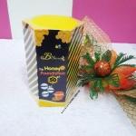 B'secret Honey Foundation W2M กันแดดน้ำผึ้งป่า