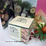 De leaf THANAKA Cream เดอลีฟทานาคามอยส์เจอร์ไรซิ่งครีม ขนาด 45 มล.280 บาท