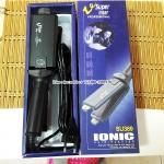เครื่องหนีบผม SUPER V INTER Ionic Hair-FlatterSU389
