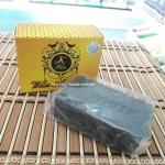 White Aura Soap by K White สบู่ฟอกผิวขาว สบู่สครับชาโคล ลดรอยด่างดำรอยเหี่ยวย่นช่วยปกป้องผิวจากมลพิษ