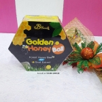 B'secret Golden Honey Ball มาส์กลูกผึ้ง กลิ้งแล้วหนืด ยืดแล้วมาส์ก 360 บาท