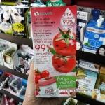 Smooto tomato bulgaria yogurt whitening soothing gel สมูทโตะ เจลมะเขือเทศ