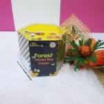 Forest Honey Bee Cream ครีมน้ำผึ้งป่า บีซีเครทฟอเรสท์ฮันนี่บีครีม ขนาด15กรัม