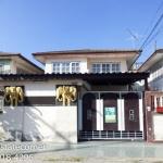 ขายบ้าน ขายบ้านเดี่ยว ม.รัตนโกสินทร์ 200 ปี ธัญบุรี ปทุมธานี