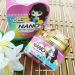 NANO White Sunscreen Perfect&Smooth cream กันแดดนาโน โอเชี่ยนไวท์ 165 บาท