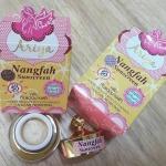 ครีมกันแดดนางฟ้า Nangfa Sunscreen spf50pa+++ 7กรัม 150 บาท