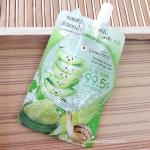 Smooto Aloe-E Snail Bright Gel สมูทโตะ เจลอะโล ลดรอยสิว ผิวขาดน้ำ