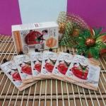 Smooto Tomato Collagen BB&CC Cream สมูทโตะ บีบี-ซีซี คอลลาเจน 160 บาท สำเนา