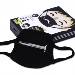 Mask Cute -Zip
