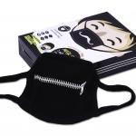 Mask Cute -Zip