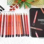 Sivanna Colors Lip Liner ดินสอเขียนขอบปาก ซิวันนา กล่องเหล็ก ลิปไลเนอร์ 12 เฉดสี 200 บาท