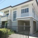 ขายบ้าน ขายบ้านเดี่ยว 2 ชั้น ธัญบุรี คลอง3 ราคาถูก บ้านสวย บรรยากาศดี เดินทางสะดวก