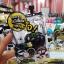 Kisaa charcoal gel face mask คิซ่า ชาร์โคล เจล เฟซ มาส์ก 1 กล่อง 6 ซอง 155 บาท thumbnail 1