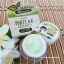 Matcha Greentea cream ครีมชาเขียวมัทฉะ หน้าใส ไร้สิว กระชับรูขุมขน 100 บาท thumbnail 1