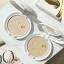Chao Nang แป้งพัฟเจ้านาง Perfect bright UV 2 way powder foundation SPF 20 PA+++ thumbnail 8